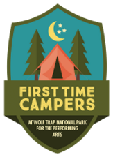 First Time Campers Program (FTCP)